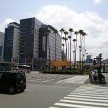 徳島県に入りました!…