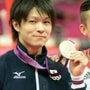 体操金メダル内村航平…