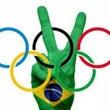 オリンピック開幕!