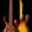 ハンガリーのギター
