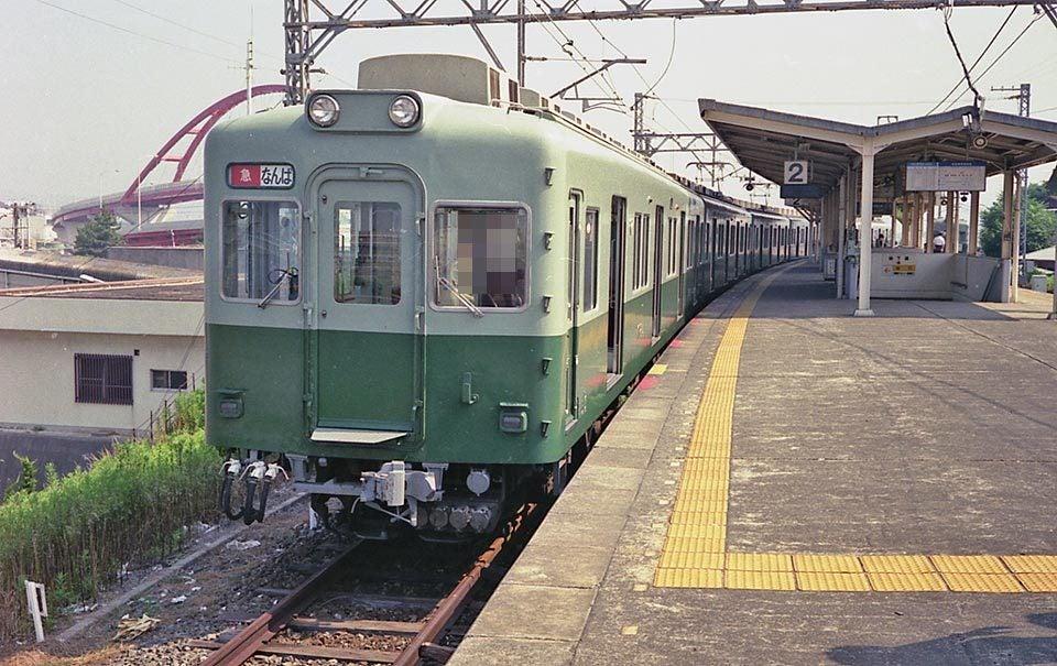 鉄道で行く旅・管理人のブログ南海和歌山港線(前編)
