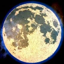 満月瞑想ヨガ