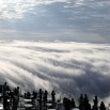 ◆トマムで雲海♪~続…