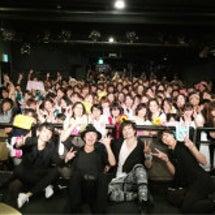 東名阪ツアーDay3…
