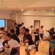 阿波踊り 練習会