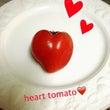 ふぞろいトマトを買っ…