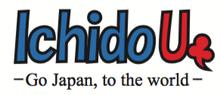 Ichido Upロゴ