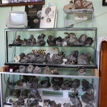 博物館巡礼記・北海道…