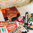 NY土産のチョコレー…