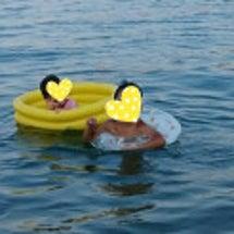 「海は面白いことだら…