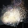 前橋花火大会でマジッ…