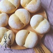 パン教室 渋谷区 天然酵母