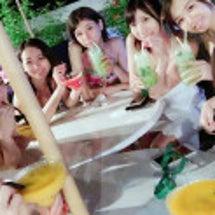 女子祭り@品川プリン…