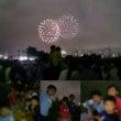 大田区の花火大会