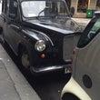 パリのクルマ