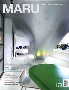 MARU atokyo office
