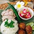 タイ料理レッスンに行…