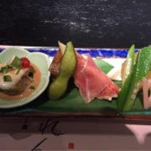 日本食を食べに行きま…