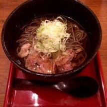 【西新宿】肉そば屋 …