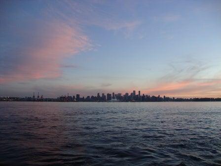3 Sunset アイ・カナダ留学サポート