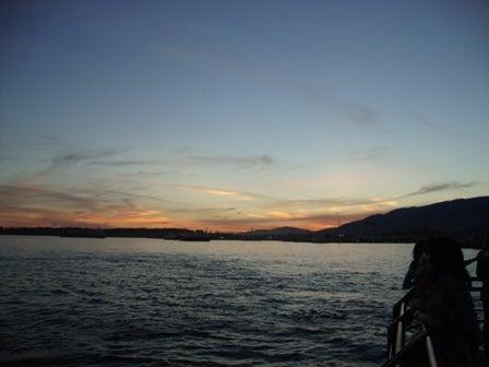 2 Sunset アイ・カナダ留学サポート