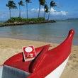 Hawaiiのビーチ…
