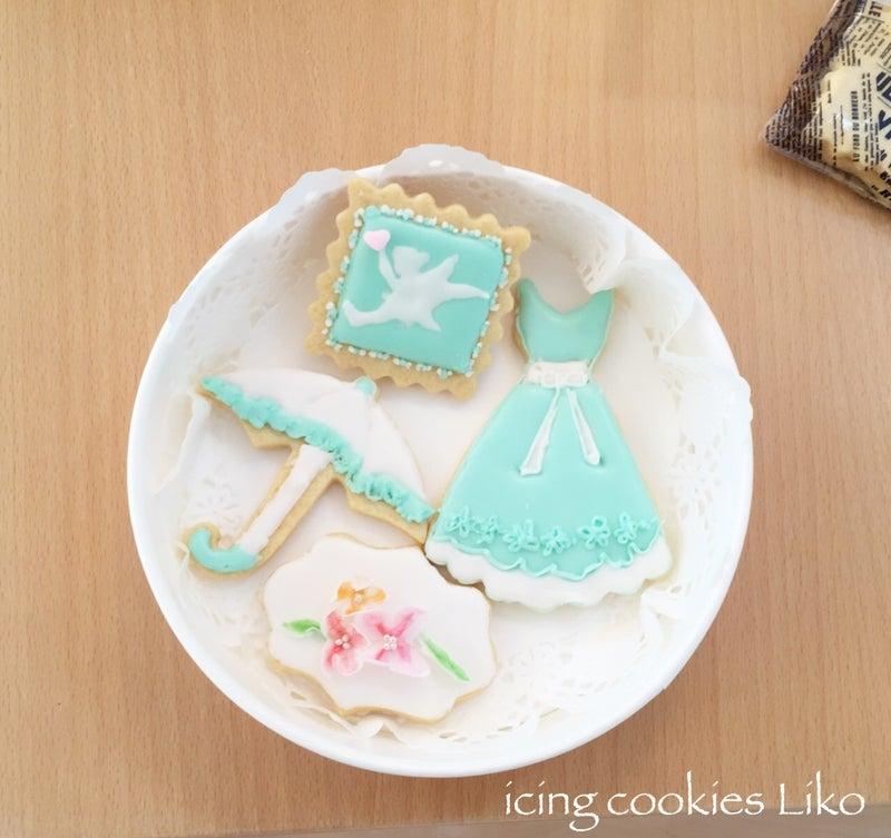 広島市アイシングクッキー教室西区佐伯区安佐南区