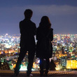 絶景‼︎稲佐山公園の…
