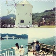 小豆島に行ってきまし…