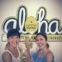 aloha wow …