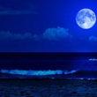 本日、17日魚座満月…