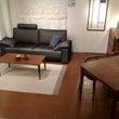 床の色が濃いと家具の…