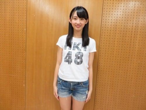 HKT48、4期生、松本 日向ちゃん!|プッチコのブログ