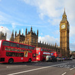 ロンドンだけがイギリ…