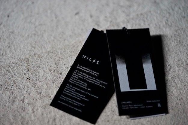 NILøS
