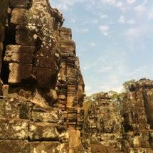 カンボジア文化世界遺…