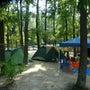 恒例のお盆キャンプ、…