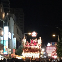 三島夏祭り