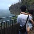 鋸山 日本寺へ