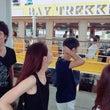 日の出桟橋→お台場海…