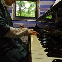 病院での音楽療法の事…