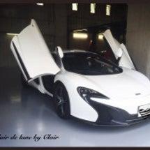 McLaren マク…