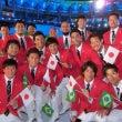 東京オリンピックへ!…