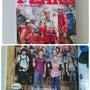 雑誌「PEAKS」の…