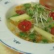 野菜たっぷりスープペ…