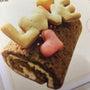 ケーキの種類が増えま…