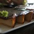 お豆腐チーズケーキL…