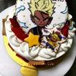 閻魔大王ケーキ