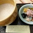 松江にて、ぼてぼて茶…