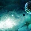 双子座の土星☆舟を呼…